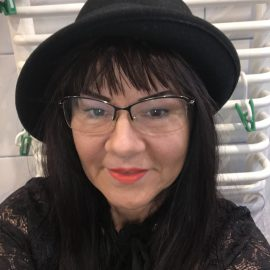 Dorota Tadrzak