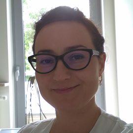 Nina Maroszczyk