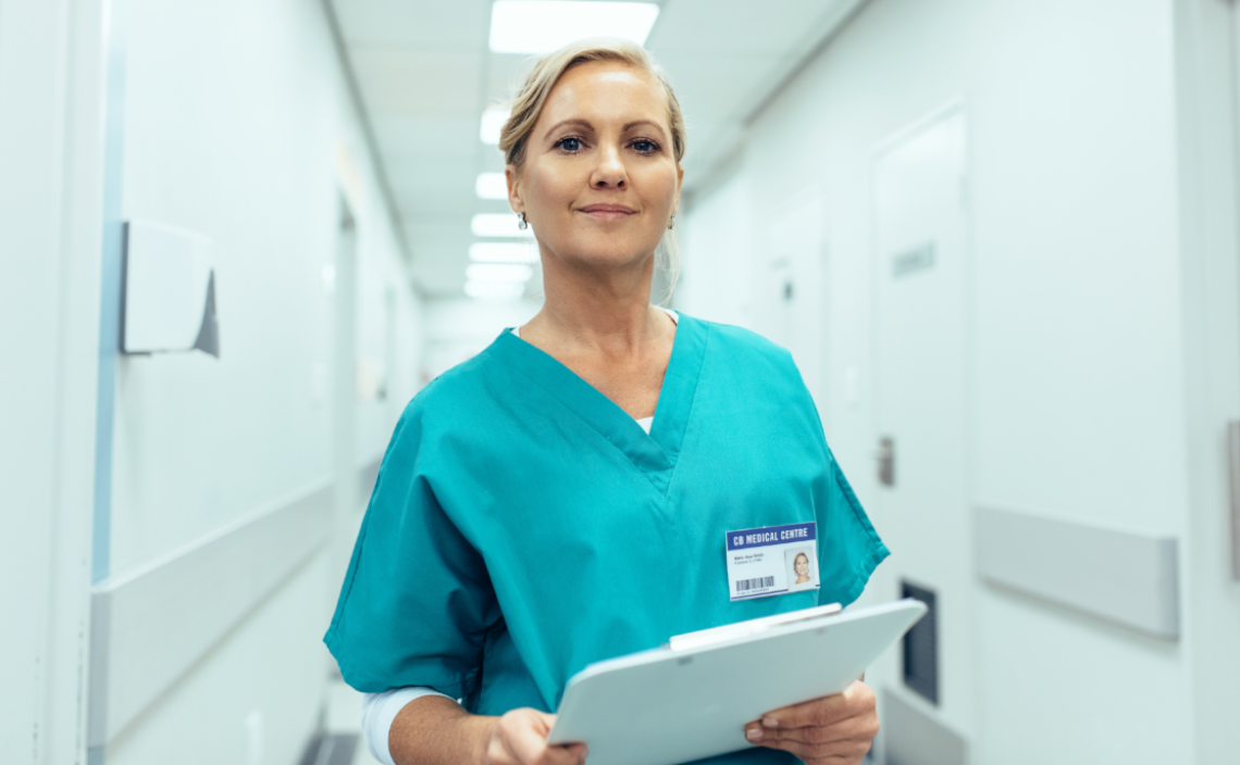Recepta pielęgniarska